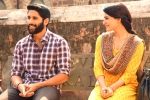 Majili telugu movie review, Majili movie rating, majili movie review rating story cast and crew, Naga chaitanya