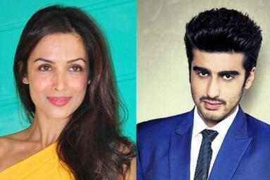Malaika finally reveals about Arjun Kapoor
