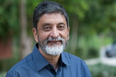 Indian-origin scientist leads team to develop drones that navigate like birds