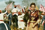 Manikarnika - The Queen Of Jhansi Movie Review and Rating, Manikarnika - The Queen Of Jhansi Movie Review and Rating, manikarnika the queen of jhansi movie review rating story cast and crew, Bollywood movie reviews