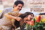 2019 Telugu movies, latest stills Manmadhudu 2, manmadhudu 2 telugu movie, Tollywood