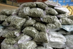 400 pounds of Marijuana seized in Arizona