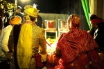 NRI Marriage Menace, marriage registrations in telangana, marriage registrations now mandatory in telangana towns villages in bid to tackle nri marriage menace, Indian government
