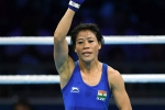 boxer, World Boxing Championship, mary kom bags record sixth gold in world boxing championship, Vijender singh