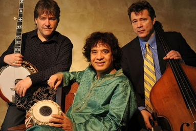 ZAKIR HUSSAIN - Masters of Percussion