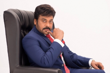 All eyes on Megastar's Meelo Evaru Koteeswarudu