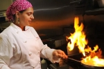 maneet chauhan age, chef maneet chauhan weight loss. maneet chauhan lose weight, meet maneet chauhan who is bringing mumbai street food to nashville, Love and relationship