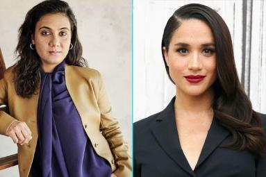 Indian Origin Biochemist on UK's Most Influential Women List alongside Meghan Markle