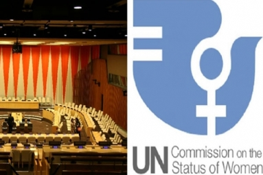 India becomes Member of UN's Economic and Social Council Body to boost Gender Equality