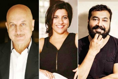 Anupam Kher, Zoya Akhtar, and Anurag Kashyap Invited to Be Members of Oscars Academy