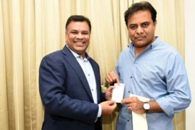 Telangana Rashtra Samithi Membership Drive for NRIs Extended