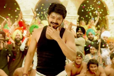 Mersal achieves a rare feat