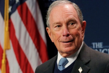 Michael Bloomberg exists 2020 Presidential Campaign and endorses Joe Biden
