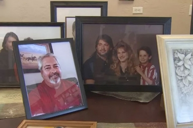 Family Grieves Loss of Man Killed Trying To Help Others in A Wreck