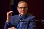 Allen, Paul Allen death, microsoft co founder paul allen dies at 65, Hawk