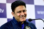 anil kumble on top three batsman, anil kumble on ms dhoni, middle order players haven t got enough opportunities anil kumble, Anil kumble