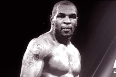 Mike Tyson Locked For Vijay Deverakonda's Liger