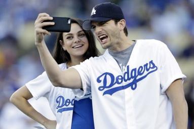 Mila Kunis, Ashton Kutcher welcome a baby boy