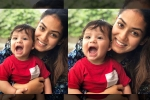 mira rajput, mira rajput instagram, this adorable picture of mira rajput with her little bundle of joy zain will make you go awww, Toddler