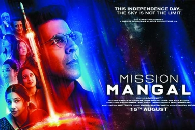 Mission Mangal Hindi Movie