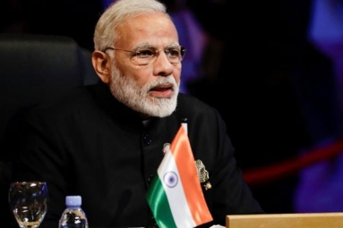 Narendra Modi Likely to Outline His Global Vision at United Nations General Assembly