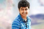 Nandamuri Mokshagna Debut Details