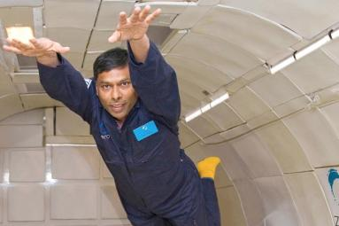 Indian American's company to launch first private mission to moon!