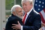 PM Modi tweets, Ventilators donation by US, pm modi tweets more power to india us friendship, United states