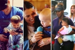 successful mothers in world, famous working moms, mother s day 2019 five successful moms around the world to inspire you, New zealand