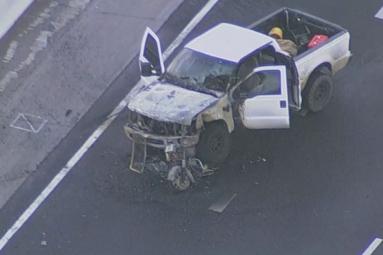 Scottsdale: Motorcyclist killed on Loop 101 on Monday, identified