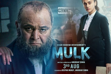 Mulk Hindi Movie