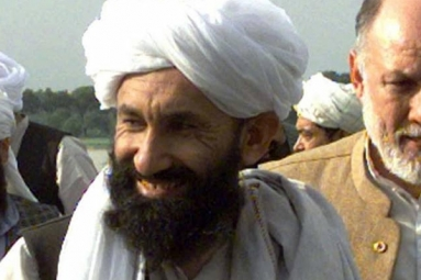 Mullah Hasan Akhund to Take Oath as Afghanistan Prime Minister