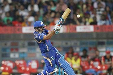 IPL 2016 Royal Challengers succumbs to Mumbai Indians