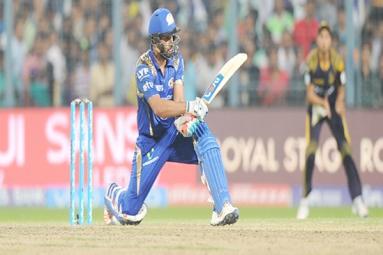 IPL 2016 - Kolkata Knight Riders crushed by Mumbai Indians
