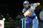 Rohit Sharma, IPL, mumbai indians overthrows kolkata riders to reach finals, Krunal pandya