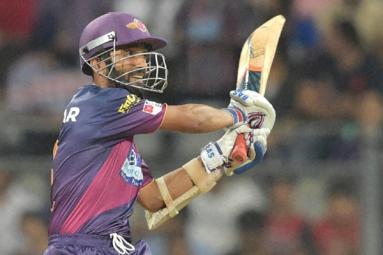 IPL Mumbai Indians vs Pune Supergiants