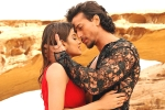 Nidhhi Agerwal, Munna Michael story, munna michael movie review rating story cast and crew, Tiger shroff