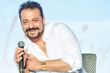 Munnabhai 3 to start rolling soon