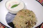 Tasty and Yummy Mushroom Pulao Recipe
