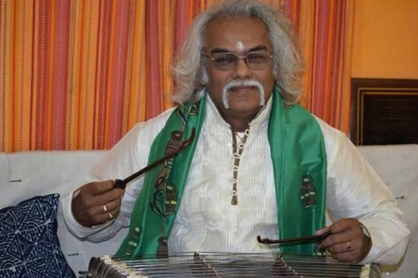 Music For Wellbeing - Pandit Tarun Bhattacharya