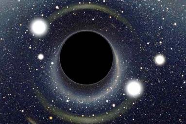 NASA : black holes mission set for 2020 launch!