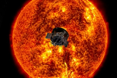 NASA's Solar Orbiter Captures the First Ever Closest Image of SUN