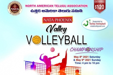 Volley Ball Championship - NATA Phoenix