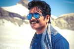 Nagarjuna new film, Raid remake, nag in a bollywood remake, Ajay devgn