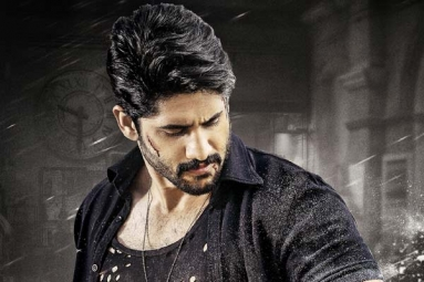 Naga Chaitanya's action Packed Savyasachi Teaser
