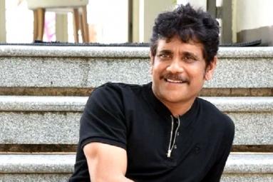 Nagarjuna's 100th film will be a multi-starrer?