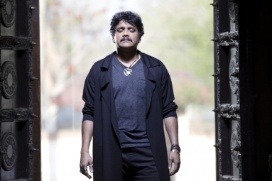 Nagarjuna's New Surprise soon