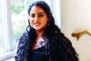 Namrata Verghese's 'Juveline Immigrant' Captures Diaspora Experience