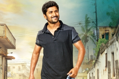 Nani's next Release Date Locked
