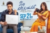 Nannu Dochukunduvate Telugu Movie